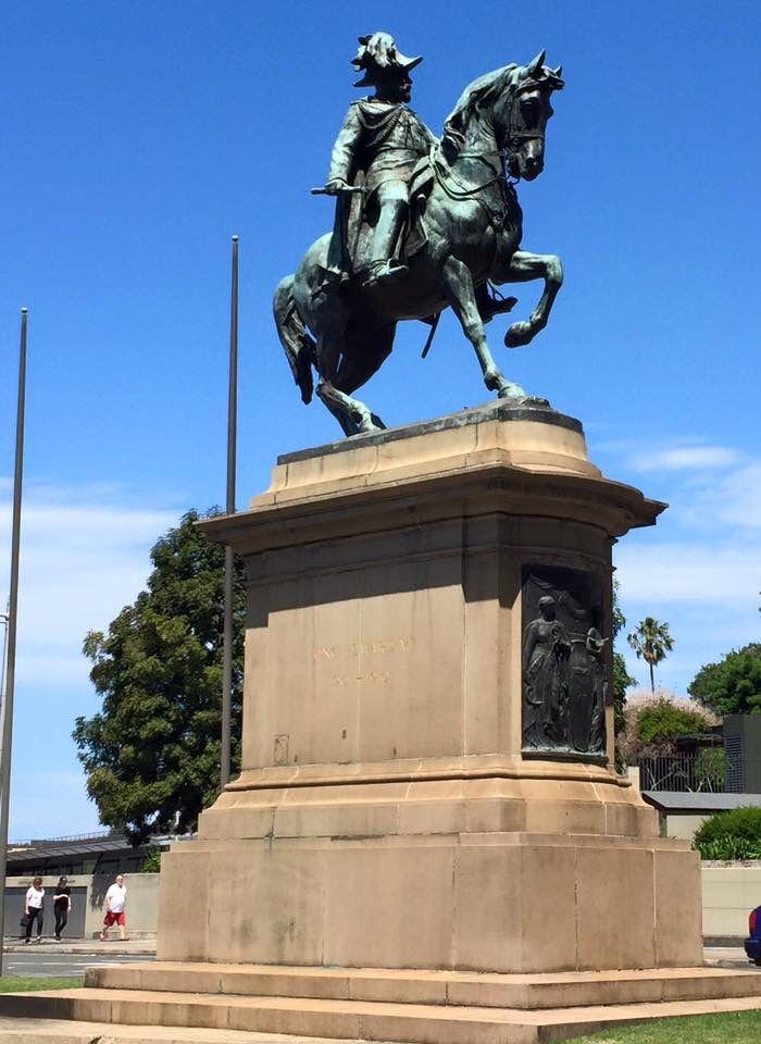 Sydney - Governor place