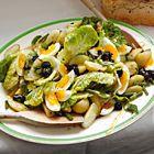 Een heerlijk recept: Salade niçoise zonder vis