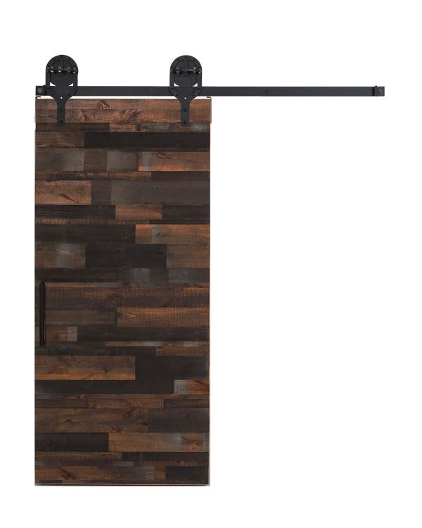 Learn More About Sliding Barn Door Hardware You can make any door in your house have a distinct character. Barn doors use a kind of barn door track system and are visually appealing and practical. Many modern houses adapt this kind of door hardware to add a different brand of style in their homes. They...