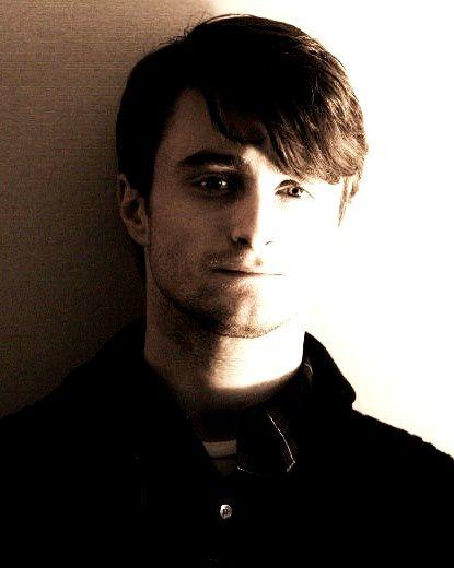 Sexy Daniel | Daniel R... Daniel Radcliffe