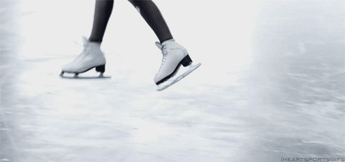 "You know the difference between an ""axel"" and a ""butterfly."" 