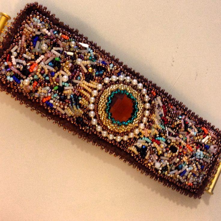 Crazy bracelet