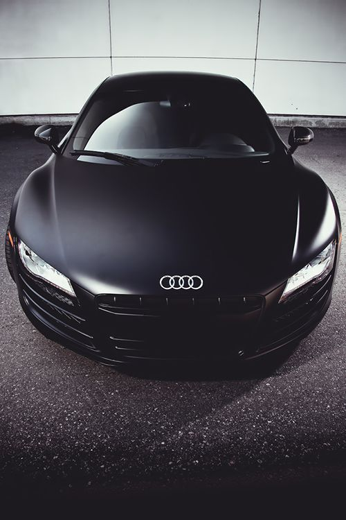 Visit The MACHINE Shop Café... ❤ Best of Audi @ MACHINE... ❤ (Murdered Audi RS7 Supercoupé)