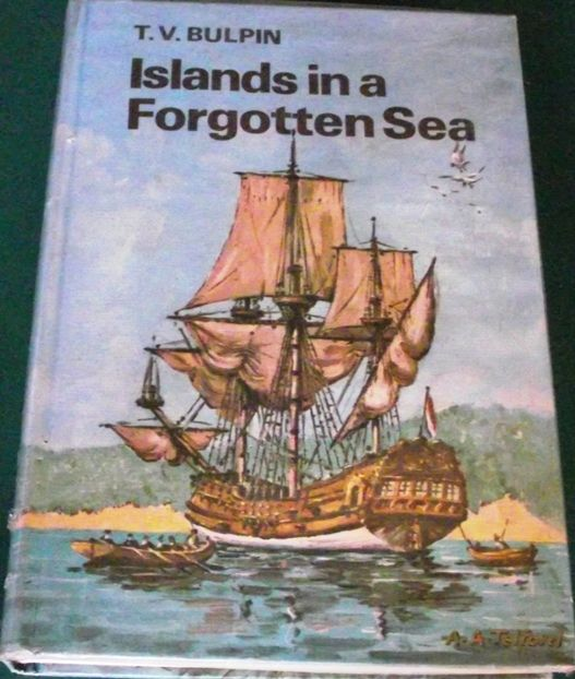 Islands in A Forgotten Sea by T V Bulpin The Sea of Zanj has been a place of myth and mystery since time immemorial, and its islands have captured countless imaginations. Mauritius, Reunion and Rodrigues, the Seychelles and Madagascar - T.V. Bulpin recounts their stories and histories; stories of strange animals and exotic places, of pirates and runaway slaves, of forgotten kingdoms and deadly welcomes.