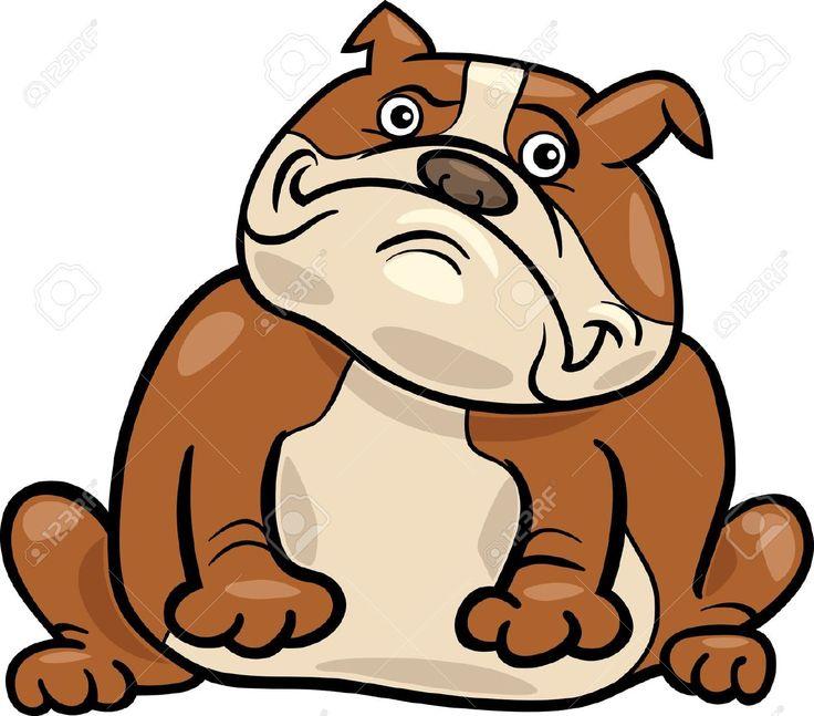 Ms de 25 ideas increbles sobre Bulldog ingls en Pinterest
