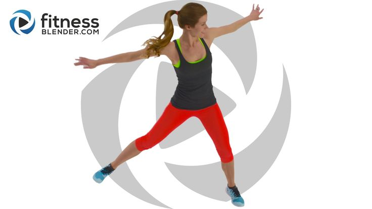 22.06. : Wake Up Call Cardio Workout - Calorie Burning Warm Up Cardio for Energy