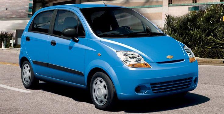 Chevrolet Spark 2013 a precios desde $ 7,590 en Perú » Los Mejores Autos