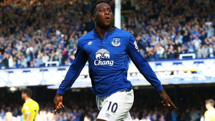 """Manajer Everton Tidak Akan Mengistirahatkan Romelu Lukaku - """"Selama beberapa minggu ke depan kita akan mencoba untuk memberinya elemen fisik yang dia butuhkan, tapi dia adalah seorang pemuda yang akan menjadi pemain penting bagi kami."""
