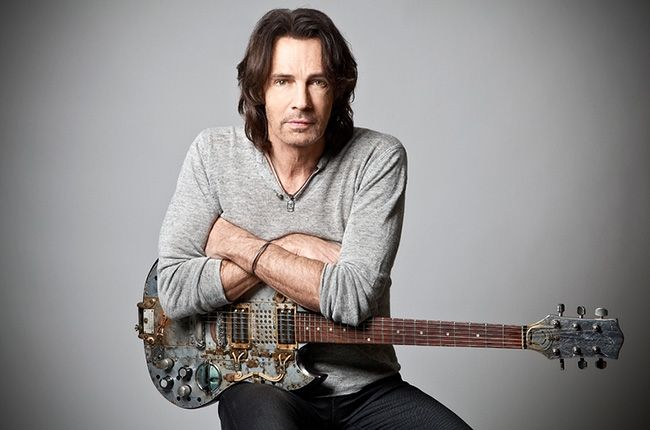 Rick Springfield Announces Tour With Pat Benatar and Neil Giraldo--July 27th in Portland & just bought tickets!!
