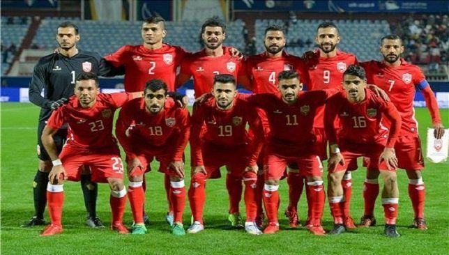 الاتحاد البحريني يدعو الجماهير لحضور مباريات كأس أسيا موقع سبورت 360 يسعي الاتحاد البحريني لكرة القدم ل Red Leather Jacket Leather Jacket Christmas Sweaters