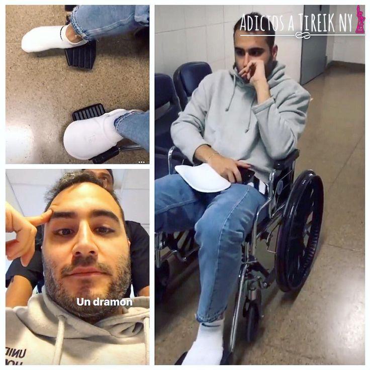 """16 Me gusta, 1 comentarios - Adictos a Ti Reik New York (@adictosatireikny) en Instagram: """"Nuestras mejores vibras para nuestro @chuinavarro ! Que te recuperes pronto! 💞🎶 #Reik"""""""