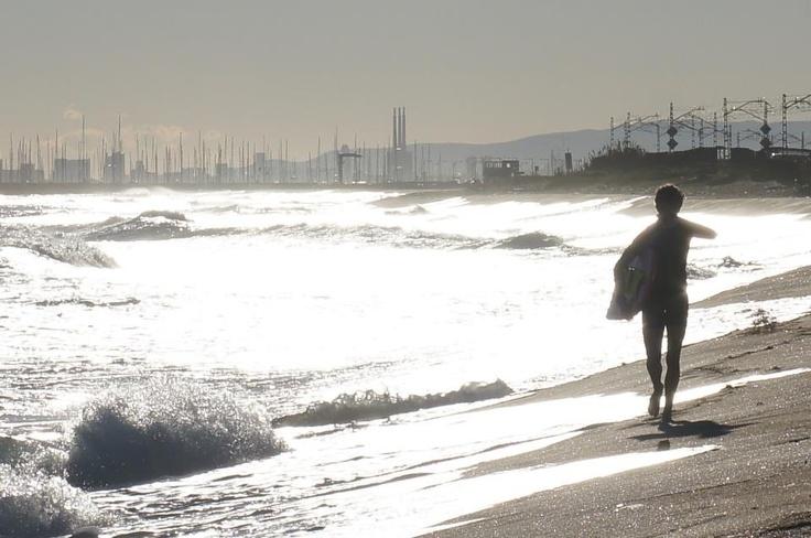 Taken with Sony Alpha Nex C3, Vilassar de Mar - Barcelona