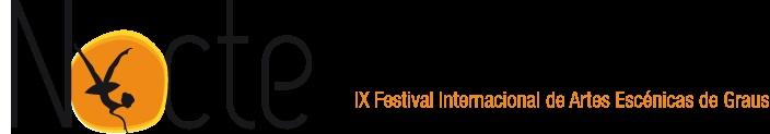 NOCTE, el Festival Internacional de Artes Escénicas de Graus.     Los artistas y compañías que quieran participar de esta edición especial pueden hacerlo a partir de sus dos convocatorias: la de proyectos artísticos (abierta hasta el 31 de marzo) y la de residencias artísticas Algorines (abierta hasta el 13 de abril)
