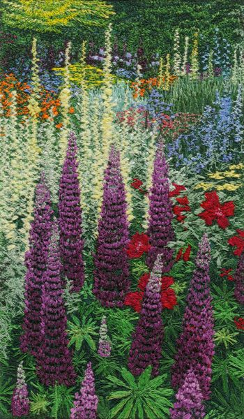 Alison Holt -- She does the most amazing embroidery -- click to see thumbnails of her artwork.