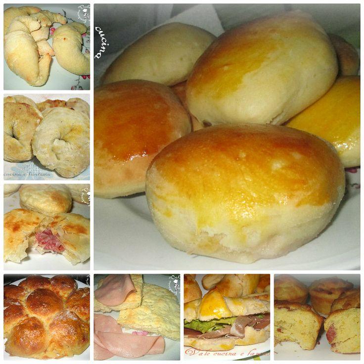 Idee di ricette per Pasquetta