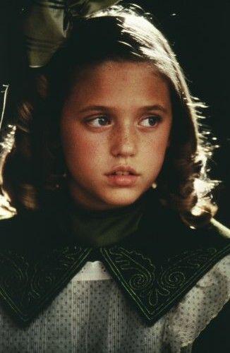 A Little Princess, I love this movie!