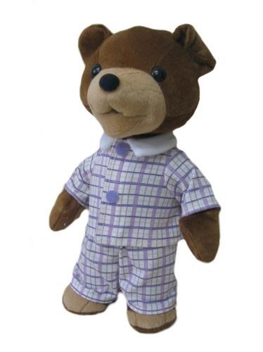 #miś uszatek - klasyk  #teddybear