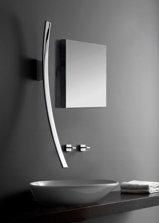 Modern Bathroom Faucets And Fixtures