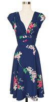 Dresses | 1940s & 1950s Vintage-Inspired Fashion | Trashy Diva