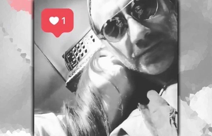 Alejandro Fernandez y Karla Laveaga Donde hubo fuego cenizas quedan?  #EnElBrasero  http://ift.tt/2v2ZzZz  #alejandrofernandez #karlalaveaga