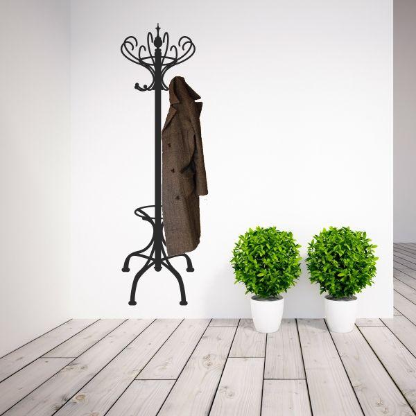 Percheros de natalymarron 21 ideas sobre decoraci n del - Fotos de percheros ...