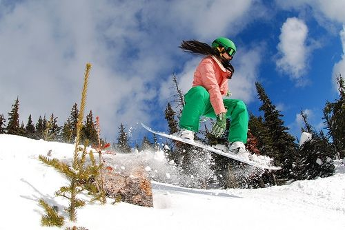 snowboarding-girl.jpg (Obrazek JPEG, 500x334 pikseli) na LOVEit.pl / #467779