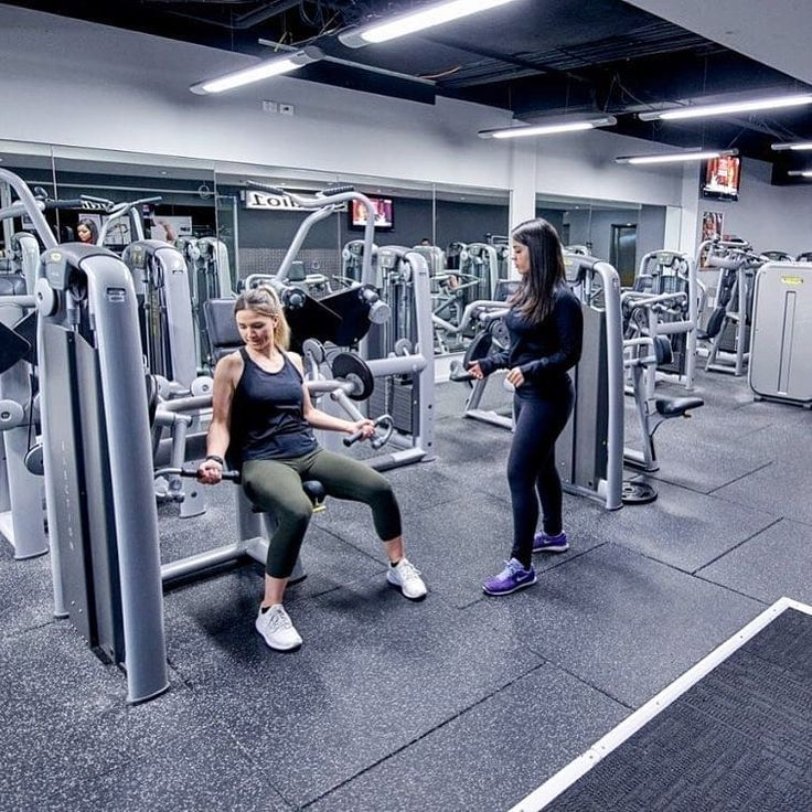 Neoflex Premium Gym Tiles At Fitness First Bourke St In Melbourne Australia New South Wales New South Airlie Beach