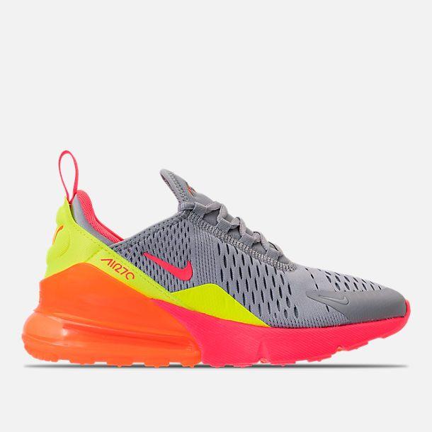 School Nike 270 Air Shoes Force Grade