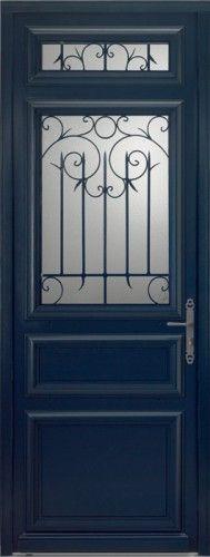 dcouvrez la porte estampe parmi les portes dentre bois de belm des modles de portes alliant design qualit et performances thermiques et phonique - Porte D Entree Double