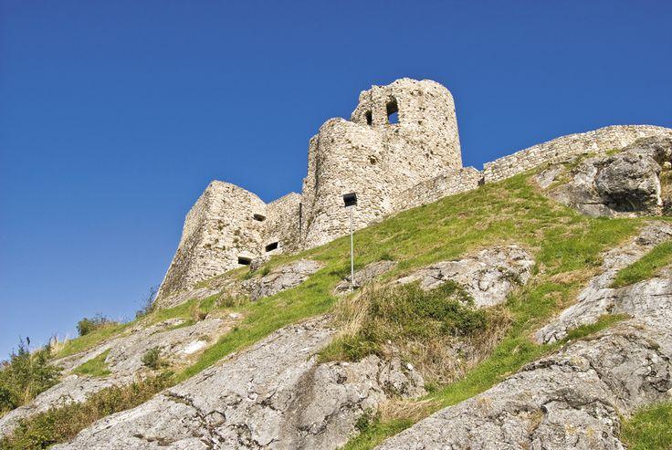 Rocca San Felice - Avellino Seguici su www.terredicampania.it