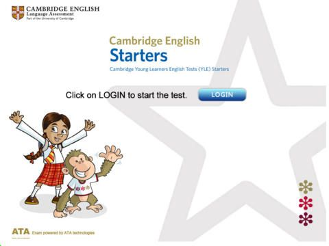 Cambridge English: Starters by Cambridge English