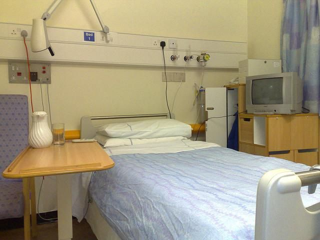 Patient Bed Hospital Room Hospital Bed Home