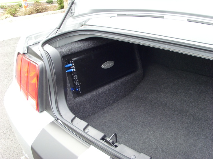 from Jerome how do i hook up my amp in my car