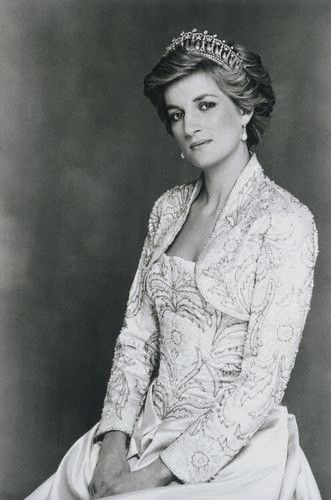 Princess Diana, I idolized this women, not for whom she married, but for what she stood for!!!