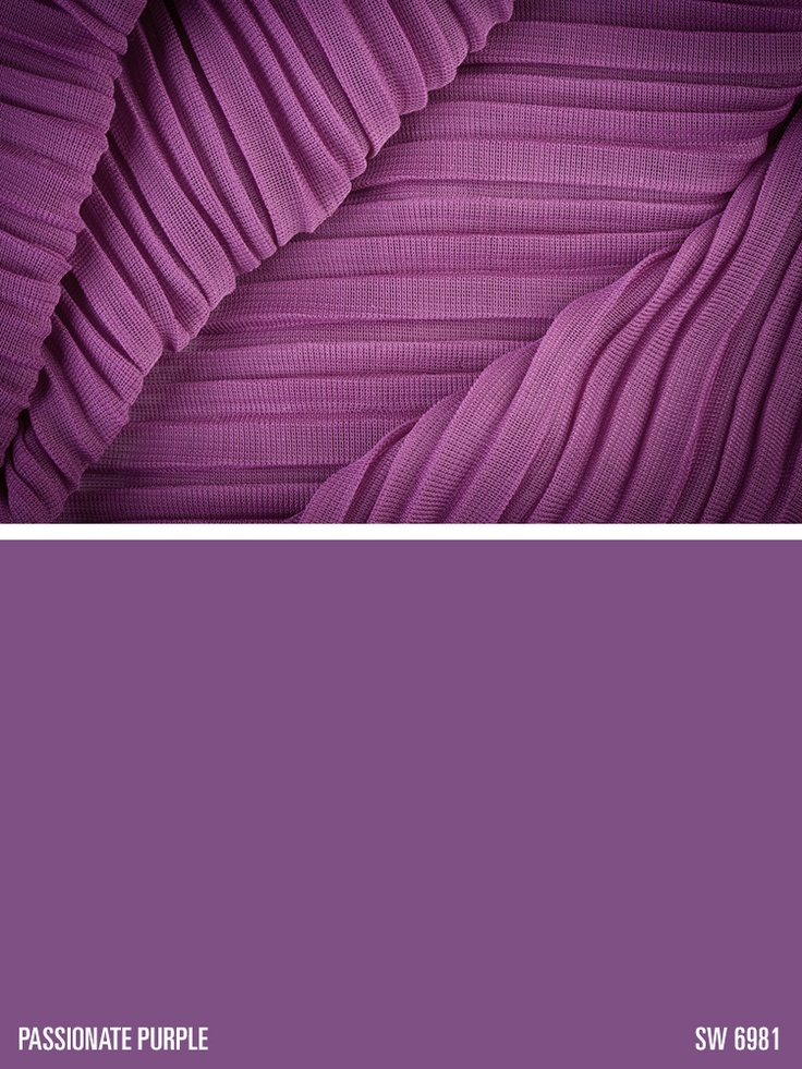 Shades Of Purple Paint 69 best a year in paint color images on pinterest | paint colors