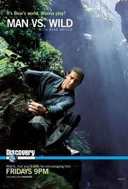 Born Survivor Bear Grylls Watch Online.