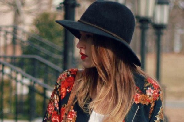 3 Reasons A Fedora Should Be A Staple In Your Closet