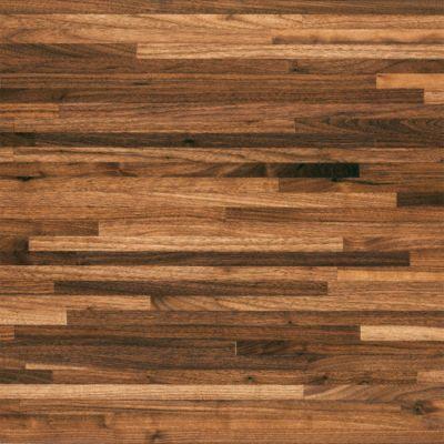 "1-1/2""x 25"" x 8' American Walnut Countertop - Williamsburg Butcher Block Co. | Lumber Liquidators $718"
