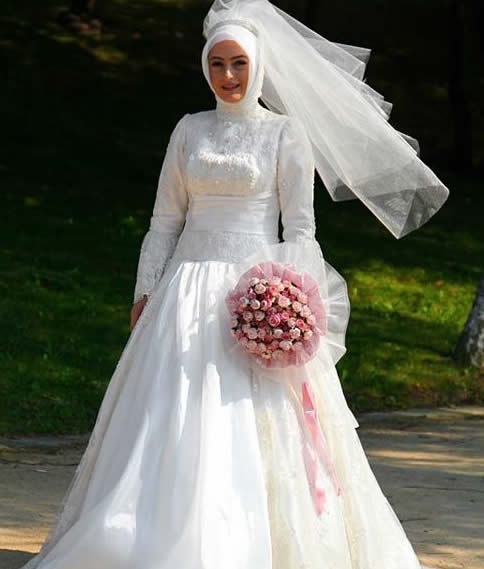 1000+ Images About Muslim Bridal On Pinterest