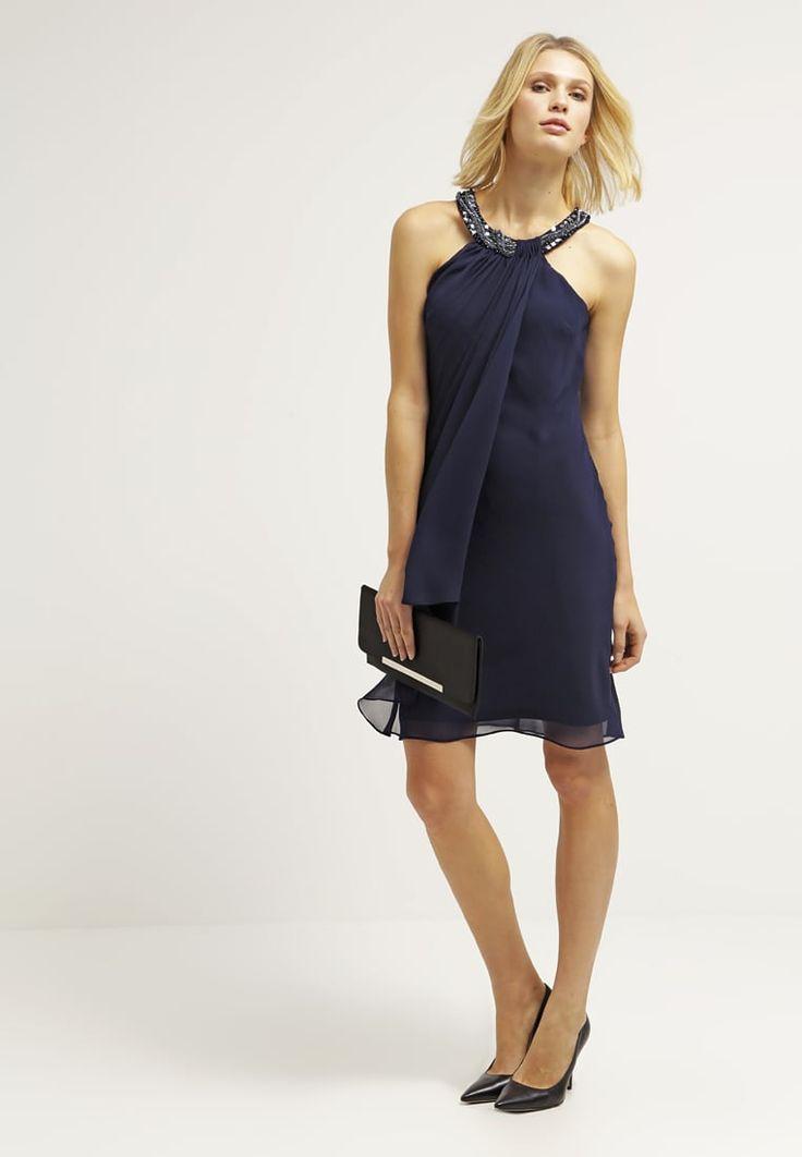 Versprühe den Charme einer griechischen Göttin. Mascara Cocktailkleid / festliches Kleid - navy für 179,95 € (28.06.16) versandkostenfrei bei Zalando bestellen.