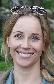 Sofia Helin - 'Saga Noren', The Bridge