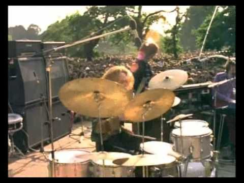 "BLIND FAITH, ""Had to Cry Today""  Blind Faith's first live performance in Hyde Park, London, 9 th June 1969 ...amazing live video of the 60s"