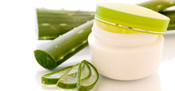 Gel di Aloe Vera, rimedio naturale contro la cellulite e le smagliature.