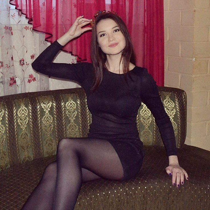 In Pantyhose Dating 57