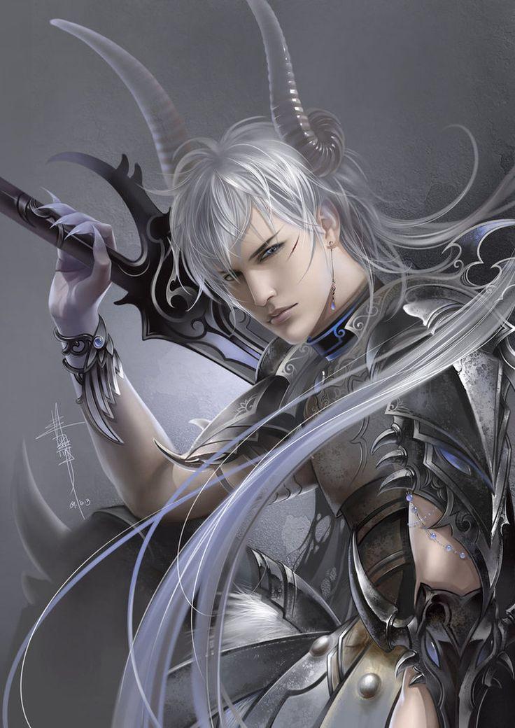 1000 ideas about anime warrior on pinterest anime - Anime female warrior ...