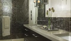 Bathroom #3: Bathroom Design, Tile Bathrooms, Bathroom Gallery, Bathroom Faucets, Bathroom Remodeling, Bathroom Ideas, Eclectic Bathroom, Contemporary Bathroom, Master Bathroom