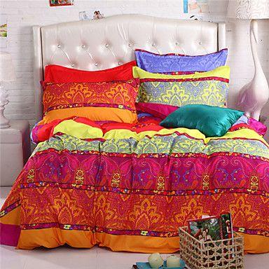 M s de 25 ideas incre bles sobre camas de tama o completo for Sabanas para cama queen size