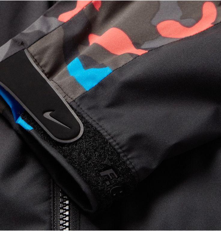 Nike - F.C.Real Bristol Storm-FIT Printed Jacket | MR PORTER