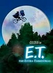 Oh... ET... My first movie in the movie theater. I love it. LOVE it!  Cast:Dee Wallace, Henry Thomas, Drew Barrymore, Peter Coyote, Robert MacNaughton, K.C. Martel, Sean Frye, C. Thomas Howell, Erika Eleniak, Michael Durrell, Pat WelshDirector:Steven SpielbergGenres:Children & Family, Family Sci-Fi & Fantasy, Family Dramas, Tearjerkers, Blockbusters, Ages 11-12, Ages 8-10This movie is:Emotional, Heartfelt, Feel-goodFormat:DVD