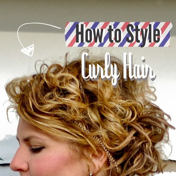 How To Make Short Natural Hair Curly Without Chemicals